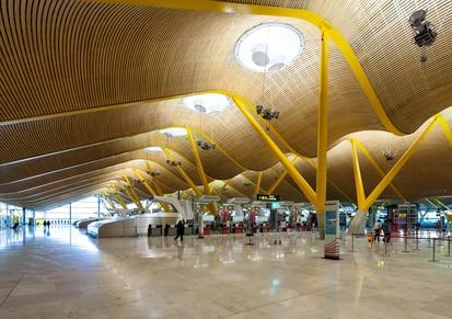 Aeropuerto de Barajas