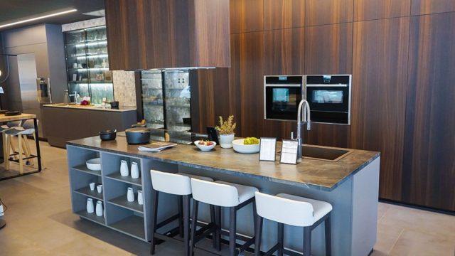 Estudio de interiorismo y cocinas en Madrid Docrys & DC