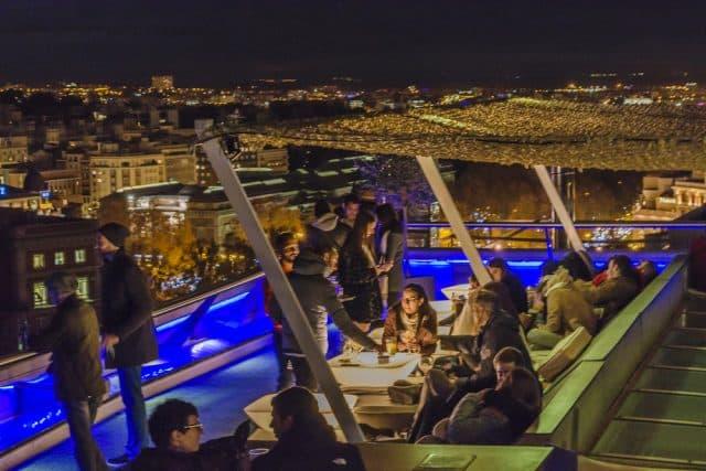 Terrazas De Verano En Madrid Ahoramadrid Com