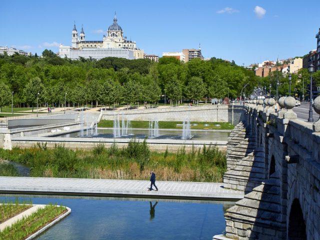 Madrid Río Ahoramadrid Com