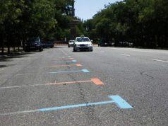 Parking de larga estancia en Madrid